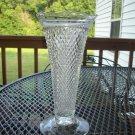 Cambridge Mount Vernon Vase Crystal