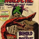 Daredevil #33 Behold The Beetle c.1967