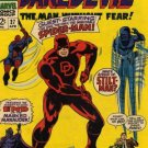 Daredevil #27 Spider Man, Mike Murdock Must Die c.1967
