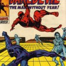 Daredevil #52 The Night of The Panther c.1968