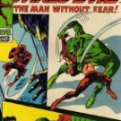 Daredevil #49 Marvel Comics c.1968