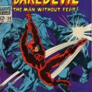 Daredevil #39 The Unholy Three c.1967