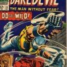 Daredevil #23 DD Goes Wild c.1966