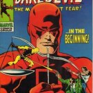 Daredevil #53 In The Beginning c.1968