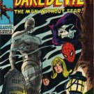 Daredevil #54 It Started With Fear c.1968