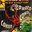 Daredevil #55 COWARD! c.1968