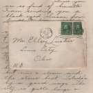 Vintage Personal Letters, Cards and Notes c.1911 - 1952