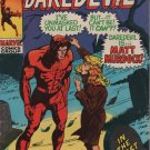 Daredevil #57, In The Midst of Life!, Vintage Marvel Comics c.1968