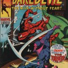 Daredevil #59 It's Death to Tangle with The Torpedo! c.1968