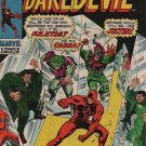 Daredevil #61 Trapped by The Trio of Doom! c.1969
