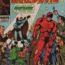Daredevil #62 The Man Who Finished DD! c.1969