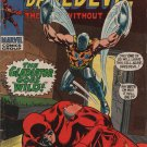 Daredevil #63 The Gladiator Goes Wild c.1969