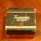 Twinplex Stropper For Gillette Blades, Original Box and Instructions c.1920
