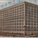 Chicago Illinois Postcard, The Fair Building c.1919