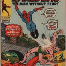 Daredevil #77 Sub-Mariner & Spider-Man c.1971