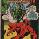 Daredevil #64 The Stunt-Master c.1970