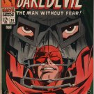 Daredevil #38 The Living Prison c.1968