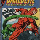 Daredevil #82 Send for The Scorpion c.1971