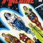 Justice Machine Comics Issue #2, Comico Run c.1987