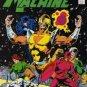 Justice Machine Comics Issue #3, Comico Run c.1987