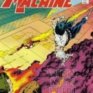Justice Machine Comics Issue #4, Comico Run c.1987