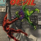 Daredevil #45 October Issue c.1968