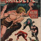 Daredevil #12 Ka-Zar Lives Again c.1966