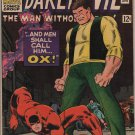 Daredevil #15 And Men Shall Call Him Ox c.1966