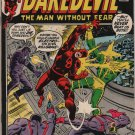 Daredevil #89 Crisis In The Sky c.1972