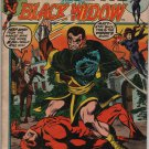 Daredevil #92 The Black Widow, The Blue Talon Strikes, Marvel Comics c.1972