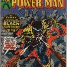 Luke Cage, Power Man #17 Iron Man - Bullets Won't Stop Him c.1973