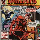 Daredevil #131 Bullseye Never Misses c.1976
