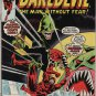 Daredevil #137 The Jester's Steel Jaws Spell Death c.1976