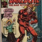 Daredevil #151 Unmasked! You Dare Not Miss Crisis c.1978