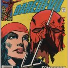 Daredevil #179 Elektra, Somebody Had to Win c.1982