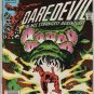 Daredevil #177 DD in His Strangest Adventure c.1981