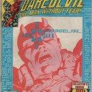 Daredevil #167 Laser Armed ... Fire c.1980