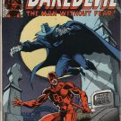 Daredevil #158 Rest in Peace DD c.1979
