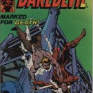 Daredevil #159 Marked For Death c.1979