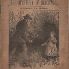 The Mystery of Birchall, Charlotte Braeme, The Leisure Hour Library No. 41, Lupton and Lovell c.1901