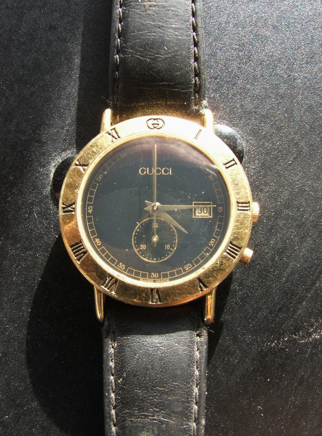 Gucci 3800 Jr. Women's Watch