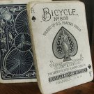 Bicycle Card Co. Playing Cards, Full Deck c.1890