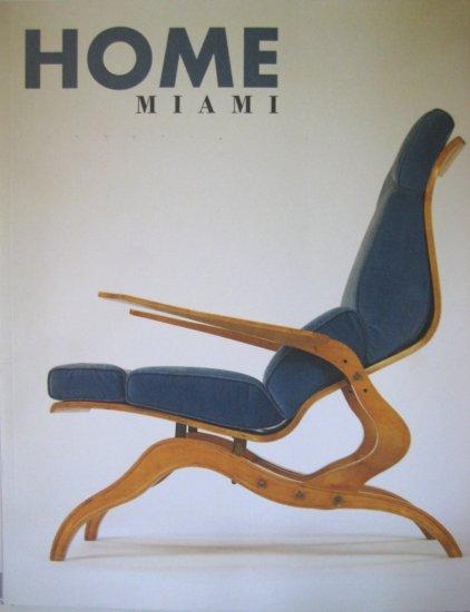HOME MIAMI Magazine ARCHITECTURE & DESIGN Oct/Nov 2008
