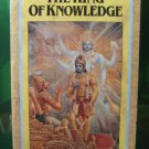 RAJA-VIDYA The King of Knowledge, A. C. Bhaktivedanta, Hinduism, SC 1998 EUC