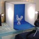 Tabletop Photo Studio: ONLY $54.95 - Great Product Photos For Ebay - Unbeatable Price!!!