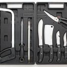 Maxam 12pc Game Processing Cutlery Set: DISCOUNT GIFTS ONLINE: $29.95