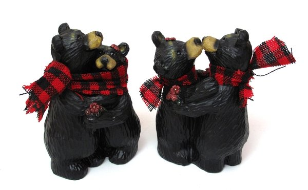 Northwood Bears Couple Two Styles Price Each