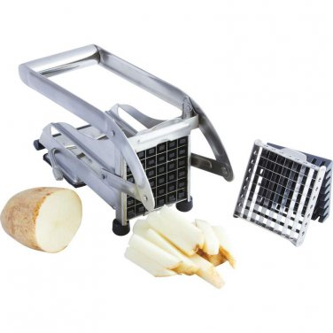 Maxam® French Fry and Julienne Vegetable Cutter