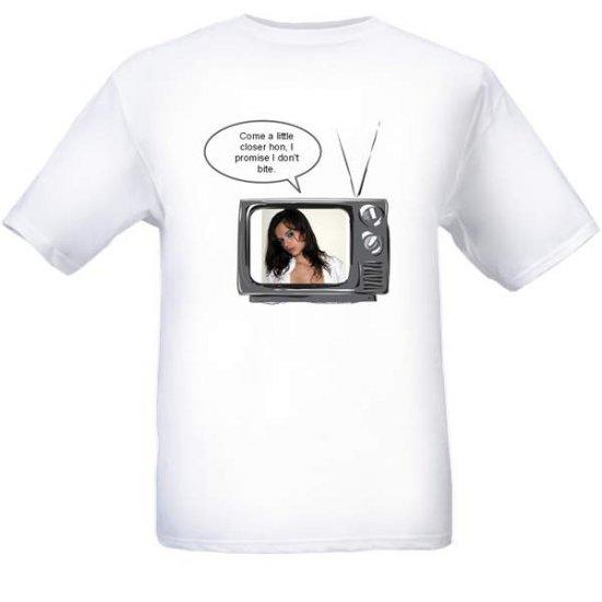 Supermodel Linda Tshirt