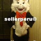 NEW ADULT CAT FUNNY COSTUME MASCOT 5' 9""